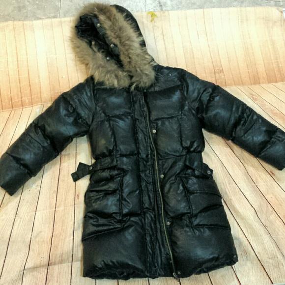0abd74dc7 Lili Gaufrette Jackets & Coats | Size 8 Girls Puffer Coat | Poshmark